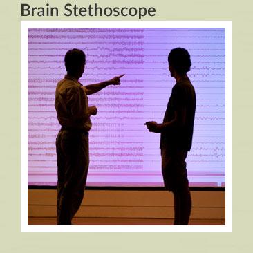 Brain Stethoscope