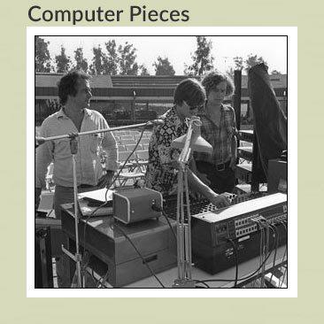 Computer pieces