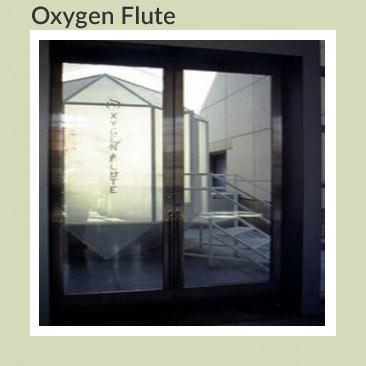 Oxygen Flute